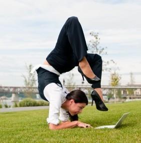 Stretch - illusion or possibility