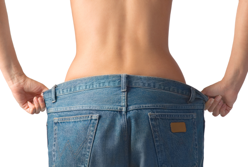 Organisational liposuction