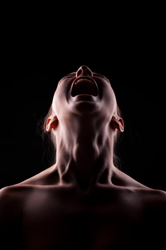 Conquering debilitating anger